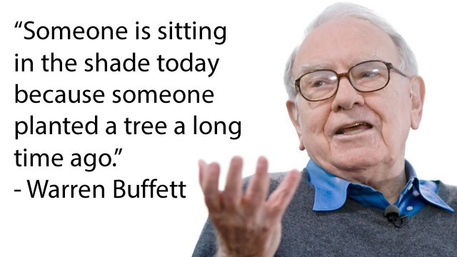 warren buffett team building quotes shade today quote business